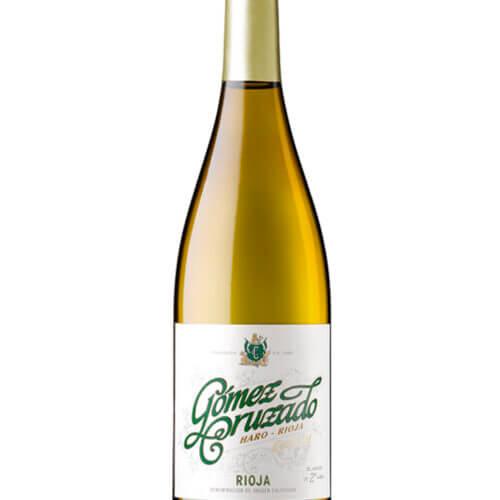 Gomez Cruzado Blanco Rioja