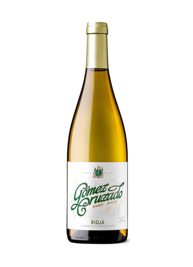 Gomez Cruzado Blanco