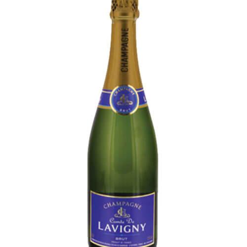 Champagne Lavigny Brut 750ml