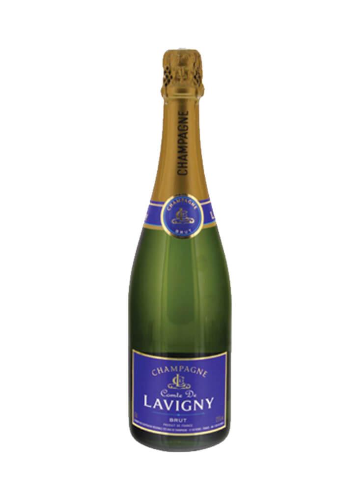 Champagne Lavigny Brut