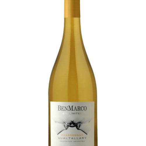 BenMarco Sin Limites Chardonnay